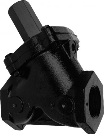 Air Inlet Valve IV-125